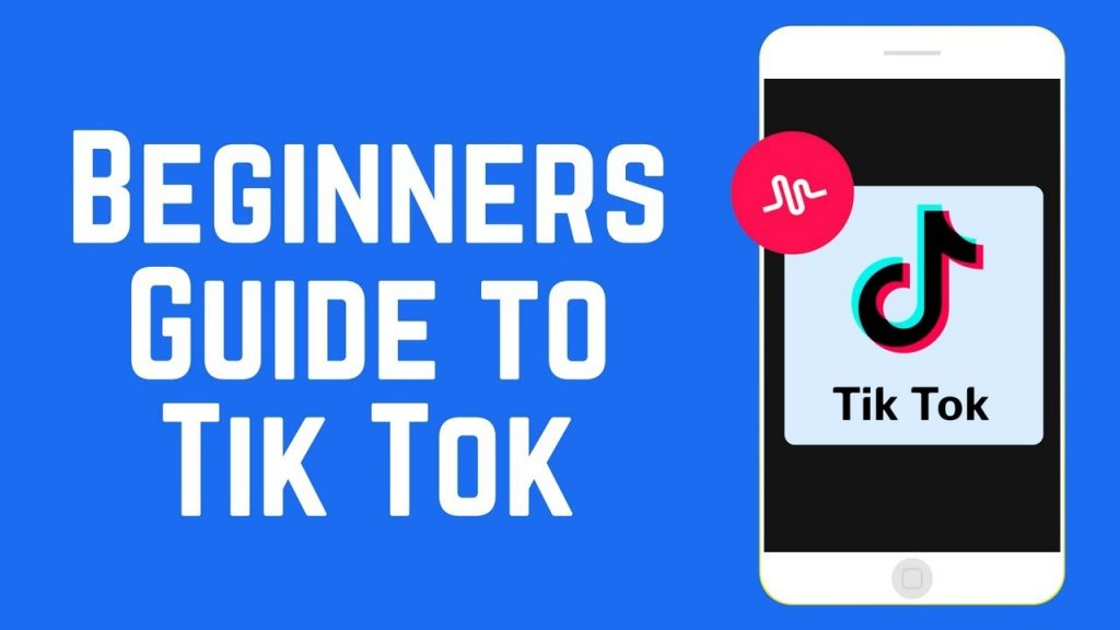 tiktok tips for beginners